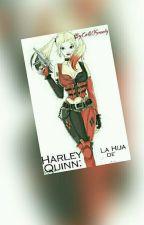 La hija de Harley Quinn (Chandler Riggs y tu)  by PandaAzul06
