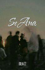 SeAna  by fdlazz