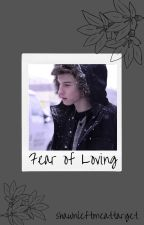 Fear of Loving ~ Shawn Mendes by MattEspinosa24