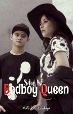 She Is Badboy Queen by nlwbilla