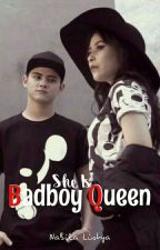 She Is Badboy Queen (COMPLETE) by Nbillalw