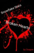Snowflake Stars and Broken Hearts - a Dark Poetic collection by FieryFandomDragon