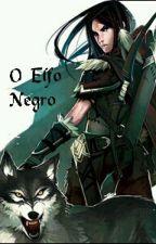 O Elfo Negro by GabrielRezende987