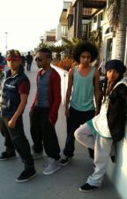 Mindless Behavior Love Story (Rated R) Love Comes and Goes by TrillMbWriter