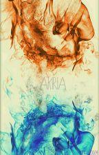 Akiria_la fenice del mare by aled004
