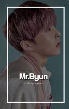 Mr.Byun | Chanbaek by lilacjongdae