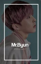 Mr.Byun   Chanbaek   Discontinued  by lilacjongdae