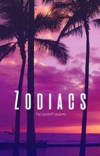 Zodiacs by hellalotoffandoms