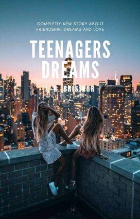 Teenagers dreams/ PTX ✔ by Dreamtopia122
