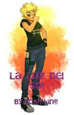 La Luz Del Sol (Solangelo) by goshtking
