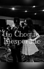 Un Choque Inesperado (Sean Lew) by AnnAnyWords
