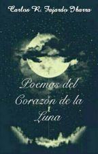 Poemas del Corazón de la Luna by CRFAJARDO