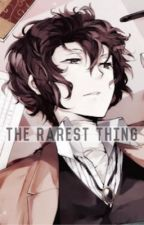 The Rarest Thing [Dazai Osamu] by mamikoshiba