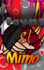 El Payaso y el Mimo (Yaoi cute) by Snakethecobra