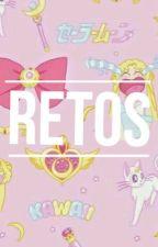 Retos ✨ by mylifeinblue