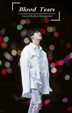 Blood Tears『➷』Kim SeokJin;;『Terminada』 by sweetbabechangsun
