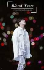 [❥]Blood Tears[❥]Kim Seokjin[❥] by whybabywendy