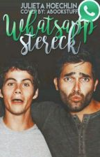 Sterek | Whattsap by JulietaIzzo