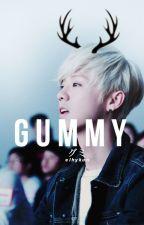 Gummy ✧ hunhan. by elhykun