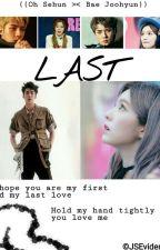 LAST by HRftw_