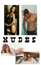 NUDES [Cameron Dallas & Barbara Palvin] by Kookie_C
