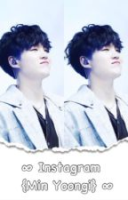 ∞ Instagram {Min Yoongi} ∞ by Panda_Kpopper