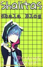 Shalitas: Shala Blog uwu by Shala9