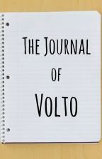 The Journal Of Volto by therealVolto