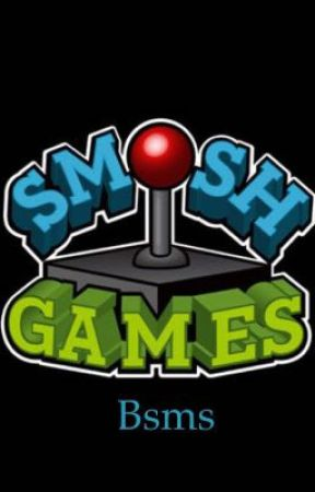 In this show, the entire Smosh Games crew JovenshireLasercornMariSohinkiFlitzWesBoze and Damien would get together and.