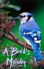 A Bird's Melody - Stiles Stilinski   Teen Wolf by KC_Writes_