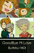 GoodBye My Love  -  Eak x Towntrap by Abby-YAOI