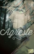 Agreste [#2] by -smaxa