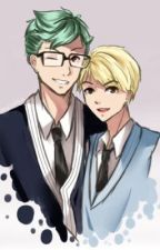 Namjin images  by paulaoardo
