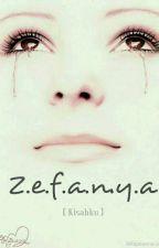 Kisahku . . . by meygitarizky