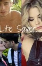 Lifesaver, Save Me? by krissaxx