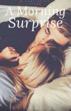 A Morning Surprise by Jen123v by SilasAggeleMou