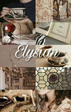 Elysian » l.s. [AU La Bella y la Bestia] by curvylou