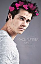 Maze Runner SMUT (UNDER MAJOR EDITING) by hopelessdean