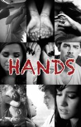 Hands by VTinaBenson