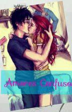 Amores Confusos  by Iara924