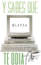 Y sabes que Olivia te odia ➸ Will Byers by castlebyers-