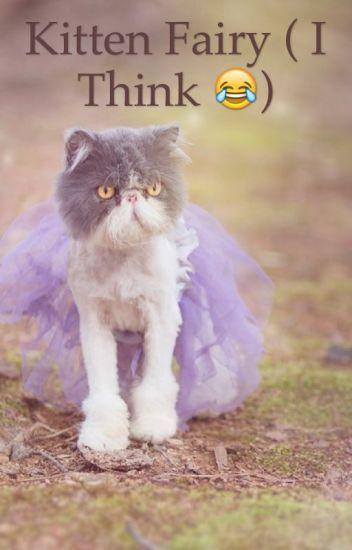 kitten fairy ( by OdeToKenzie )