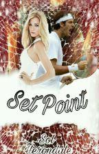 Set Point [Delpo] by SolHerondale06