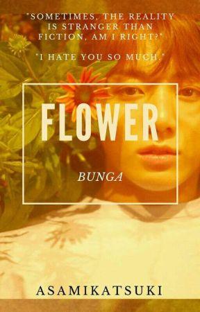 FLOWER [BUNGA] by asamikatsuki