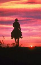 CONNAL ( hombres de texas)#6 by GeraldizHernandez