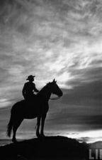 HARDEN (hombres de texas) #7 by GeraldizHernandez