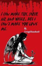 Secret Life, Secret Magic, Secret Forbidden Love. by livingdeathaslife