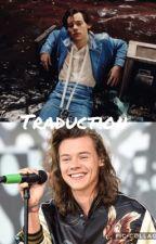 Harry Styles Lyrics Traduction by _1DofCourse
