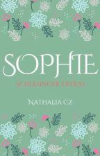»Sophie, Saga Schlesinger #1.5« by natxcz
