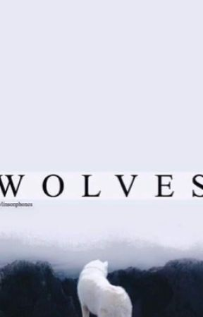 Wolves by blvckprint